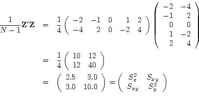 Example a consider the equal correlation model, co.   chegg. Com.