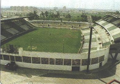 Los Mejores Estadios de Fútbol